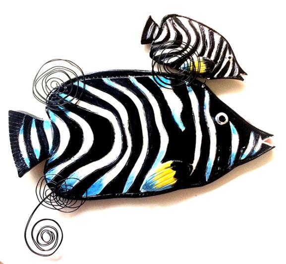 Angel fish 2017 4W